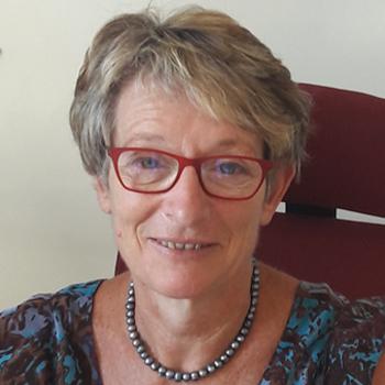 Professeur Arianne Mallat